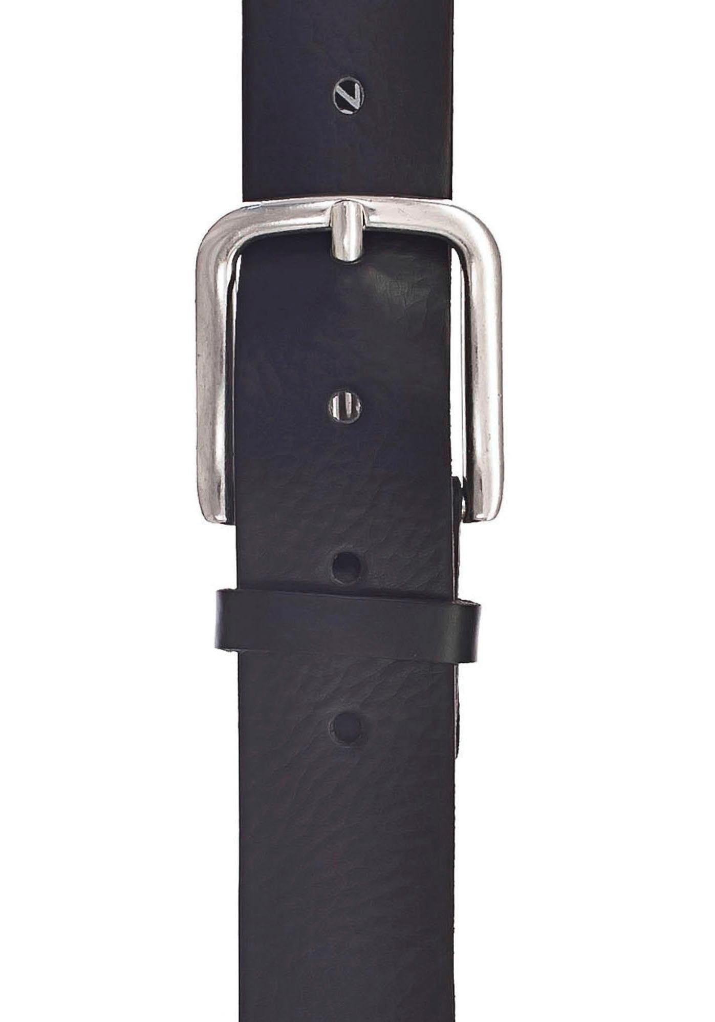 vanzetti ledergrtel Leder Damengürtel in 35 mm fZbSm