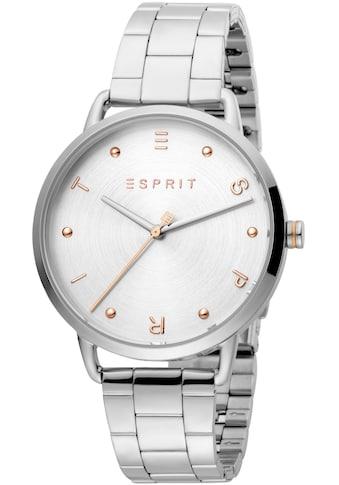 Esprit Quarzuhr »ES1L173M0055« kaufen