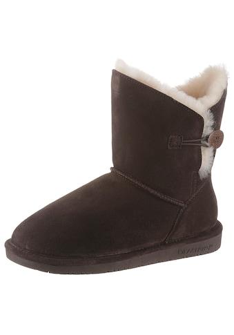 Bearpaw Winterboots »Rosie« kaufen