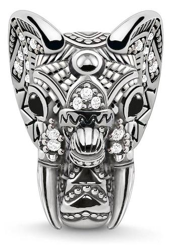 THOMAS SABO Bead »Karma Bead, Elefant, K0218 - 641 - 25« kaufen