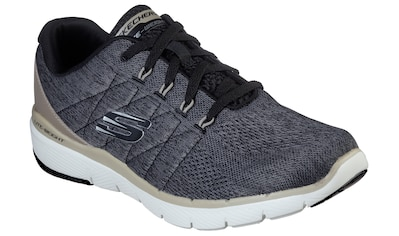 Skechers Sneaker »Flex Advantage 3.0«, mit gepolstertem Schaftrand kaufen