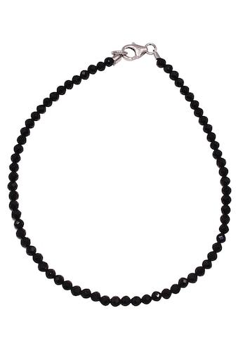 Firetti Armband »Steinschmuck, 3 mm breit«, mit Spinell, Made in Germany kaufen