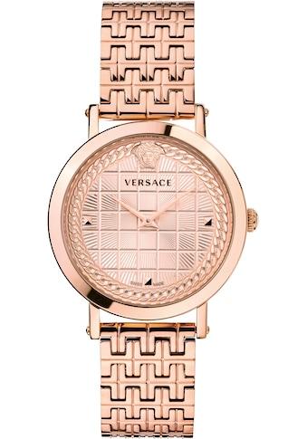 Versace Schweizer Uhr »Medusa Chain, VELV00720« kaufen