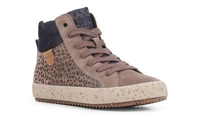 Geox Kids Sneaker »WWF - Kollektion KALISPERA GIRL« kaufen