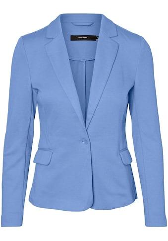 Vero Moda Jerseyblazer »VMJULIA LS BLAZER« kaufen