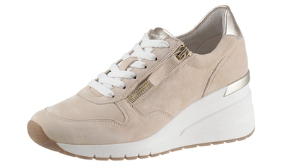 Tamaris Wedgesneaker, mit Reißverschluss kaufen
