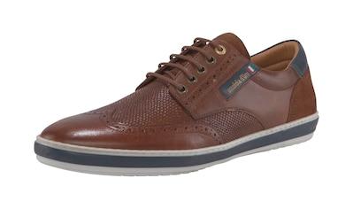 Pantofola d´Oro Sneaker »Milazzo Uomo Low« kaufen