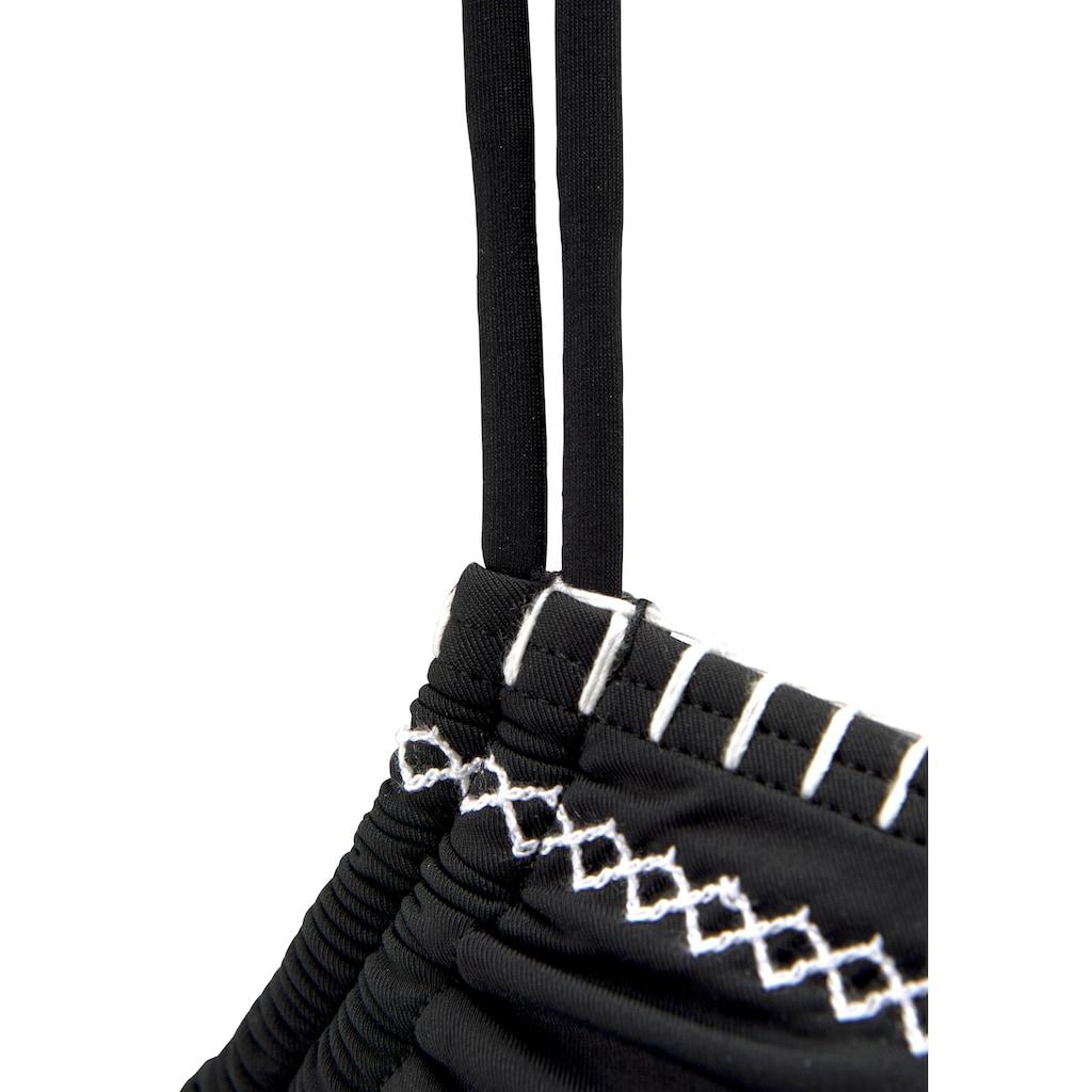 Sunseeker Bügel-Bikini-Top »Dainty«