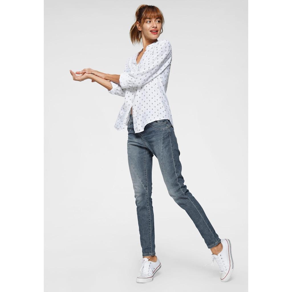 Please Jeans Boyfriend-Jeans »P 78A«