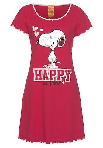 Peanuts Nachthemd kaufen