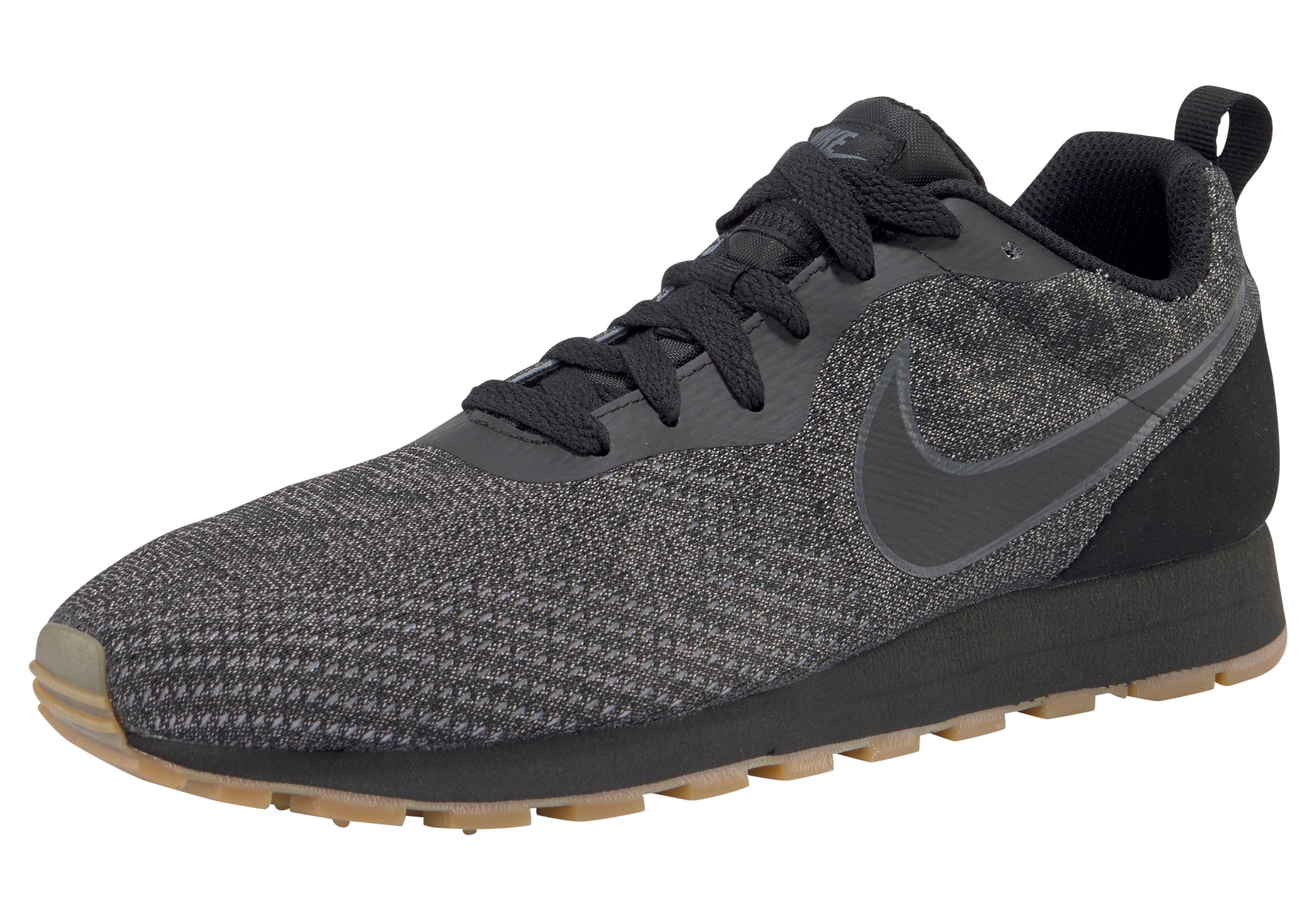 Nike Sportswear Sneaker Wmns MD Runner 2 Mid Engineered Mesh