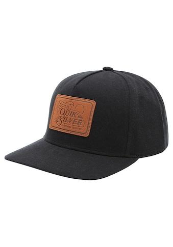 Quiksilver Snapback Cap »Cryptic Mystic« kaufen