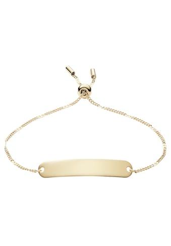 Fossil Armband »JF02914710 FASHION« kaufen
