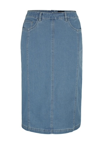 m. collection Jeansrock, mit Eingrifftaschen kaufen