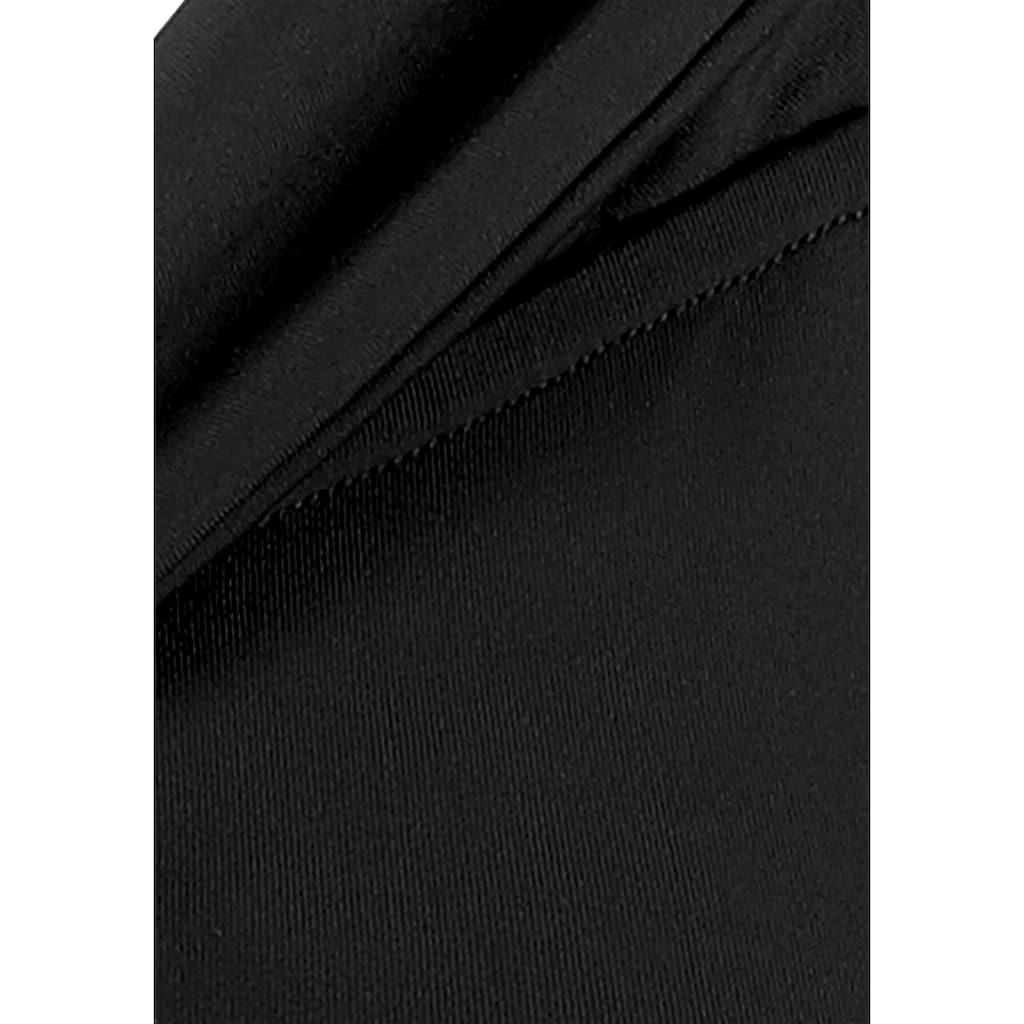 LASCANA Badeanzug, in Off-Shoulder-Form