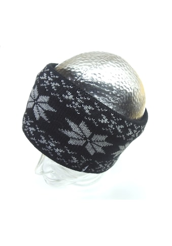 Chaplino Stirnband, im klassischen Norweger-Design kaufen