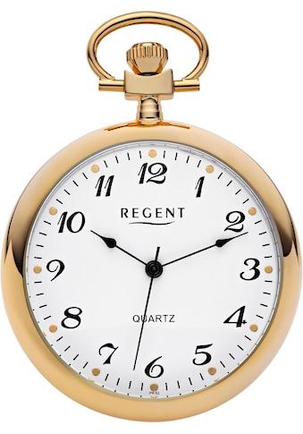 Regent Taschenuhr »11270015« (Set, 2 tlg., inkl. Kette) kaufen