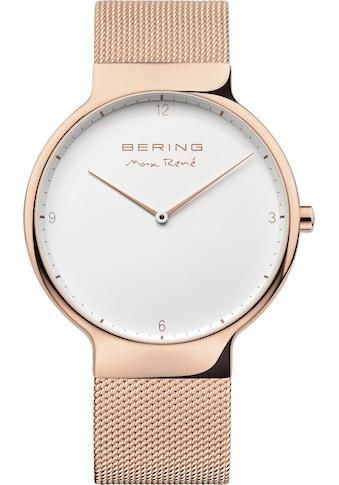 Bering Quarzuhr »15540 - 364« kaufen