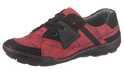 KACPER Schnürschuh, im auffälligen Design kaufen
