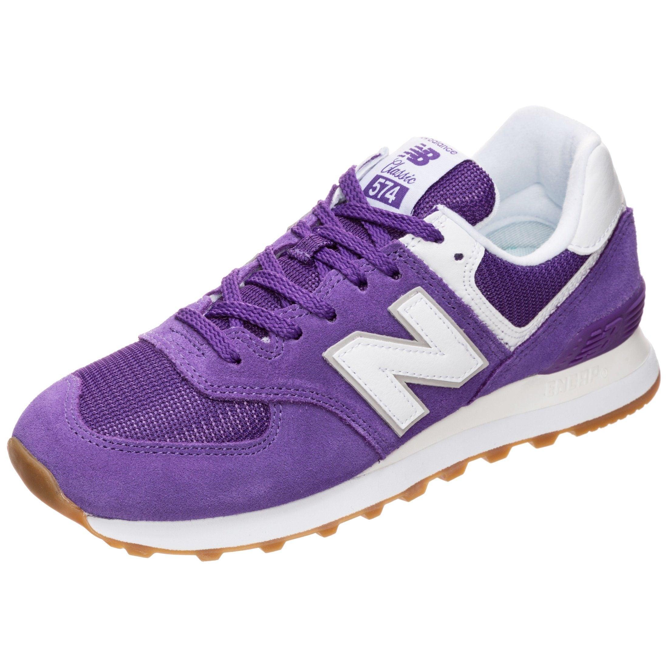 New Balance Sneaker »Wl574-esw-b«
