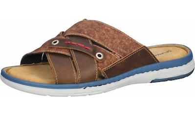 Salamander Pantolette »Leder« kaufen