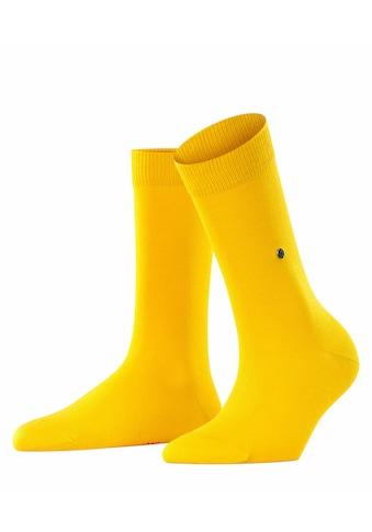 Burlington Socken Lady (1 Paar) kaufen