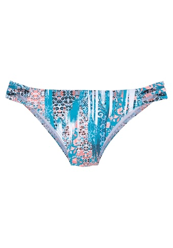 Sunseeker Bikini-Hose »Gipsy«, mit trendigem Print kaufen