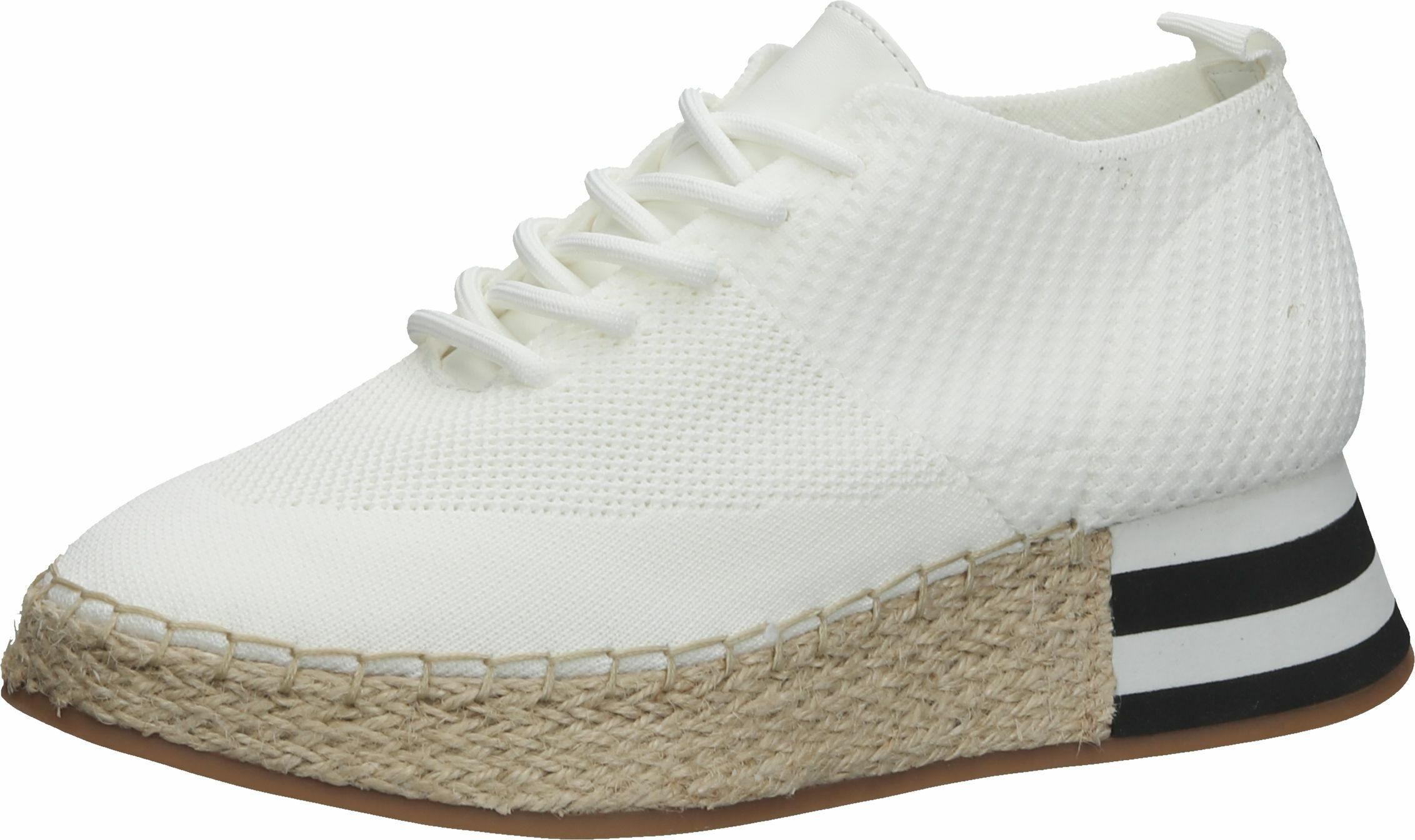 la strada -  Sneaker Textil