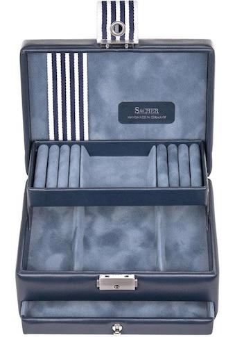 Sacher Schmuckkoffer »Carola, 15.509.294008«, Made in Germany kaufen