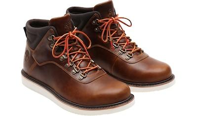Timberland Schnürstiefel »Newmarket Archive Low Boot« kaufen
