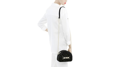 LOVE MOSCHINO Mini Bag, mit modischer Ziersteppung kaufen