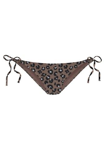 Calvin Klein Bikini - Hose »Leo« kaufen