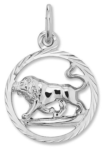 ONE ELEMENT Sternzeichenanhänger »Sternzeichen Anhänger Löwe aus 925 Silber«, Löwe kaufen