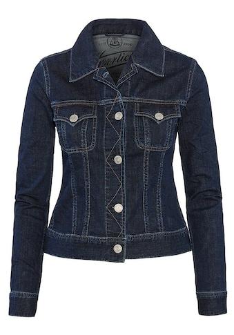 Herrlicher Jeansjacke mit Knopfleiste kaufen