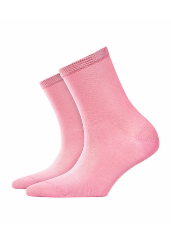 Burlington Socken Lady Short (1 Paar) kaufen
