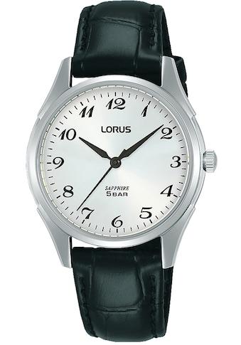 LORUS Quarzuhr »RG287SX9« kaufen