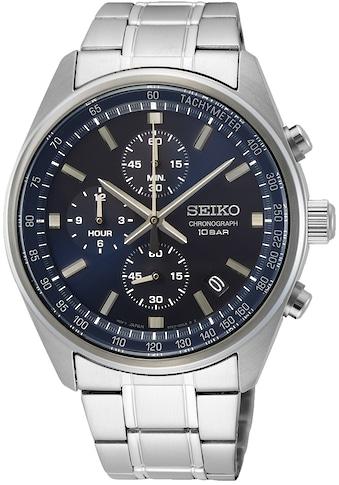 Seiko Chronograph »Seiko Chrono, SSB377P1« kaufen