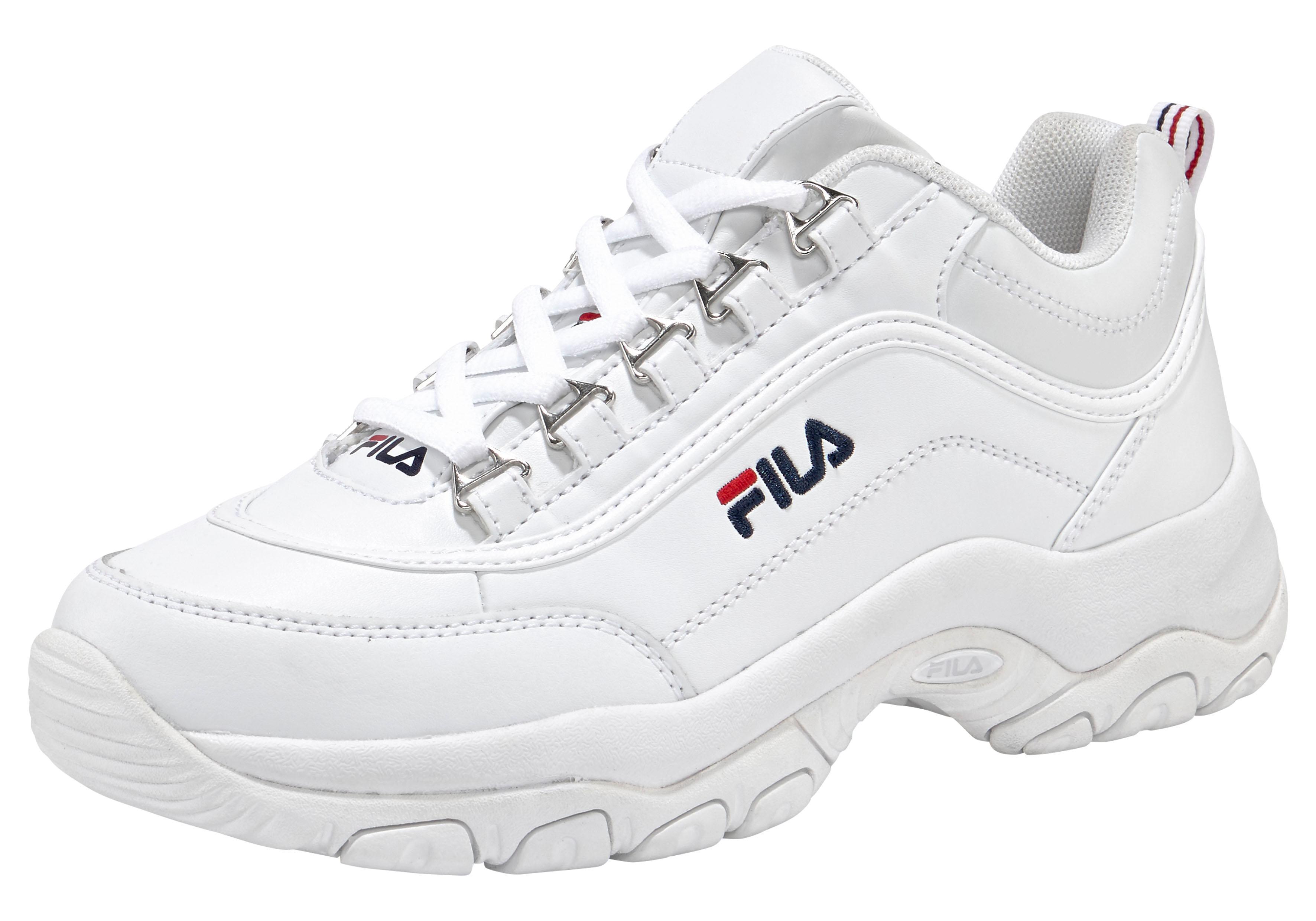 Fila Sneaker Strada Low Wmn