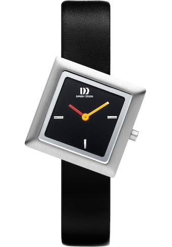 Danish Design Quarzuhr »Frihed Tilt, IV13Q1286-3324749« kaufen