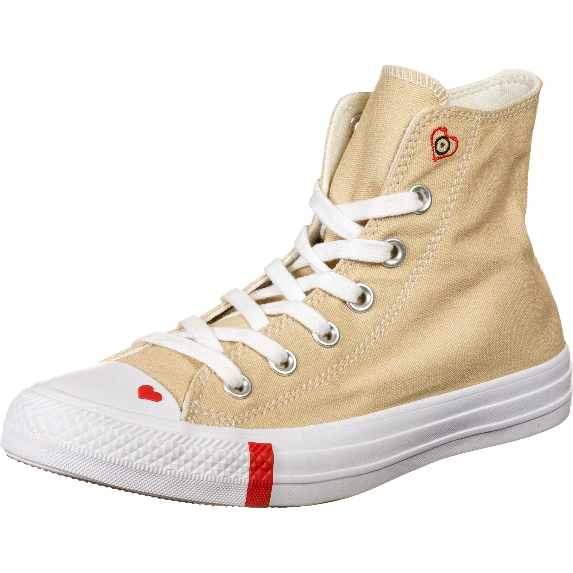 Converse Sneaker Chuck Taylor All Star Love Fearlessly