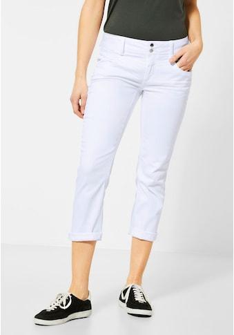 STREET ONE 7/8 - Jeans »Jane« kaufen