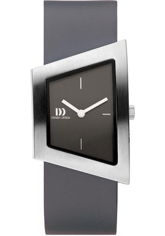 Danish Design Quarzuhr »3324628« kaufen