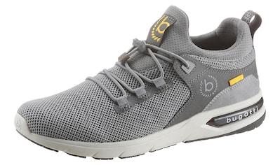bugatti Sneaker »Numbis«, zum Schlupfen kaufen