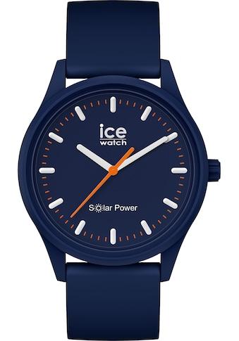 ice - watch Solaruhr »ICE solar power, 017766« kaufen