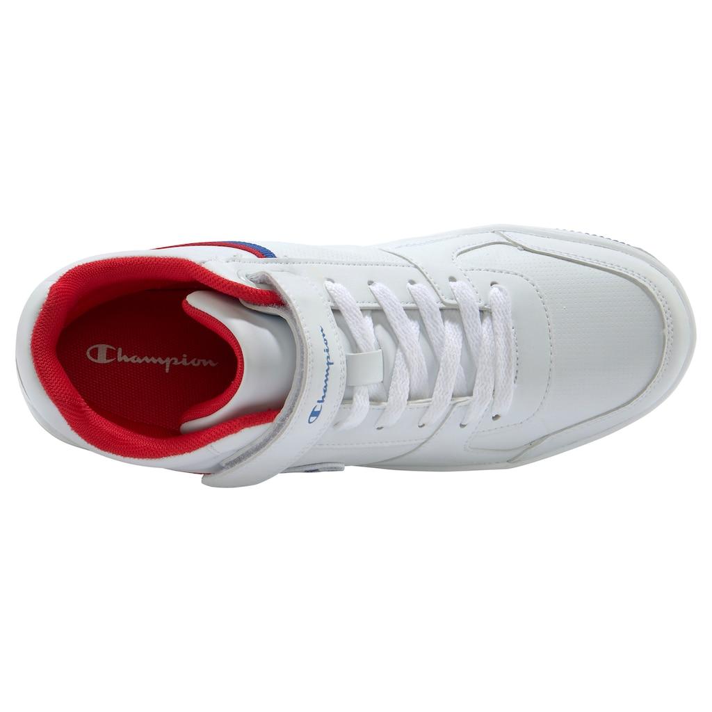 Champion Sneaker »REBOUND VINTAGE«