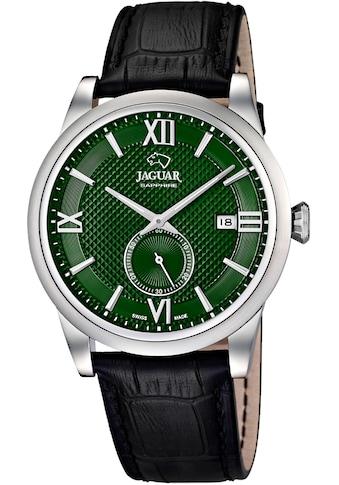 Jaguar Schweizer Uhr »Acamar, J662/9« kaufen