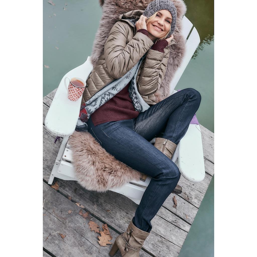 Aniston CASUAL Daunenjacke