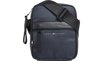 TOMMY HILFIGER Mini Bag »ELEVATED NYLON MINI REPORTER« kaufen