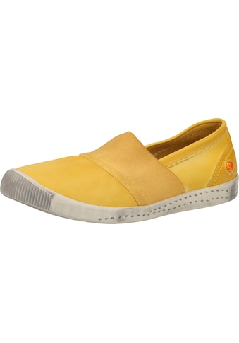 softinos Slipper »Leder« kaufen