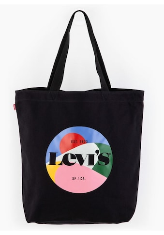 Levi's® Shopper »Women's Seasonal Graphic Tote«, mit modischem Druck kaufen